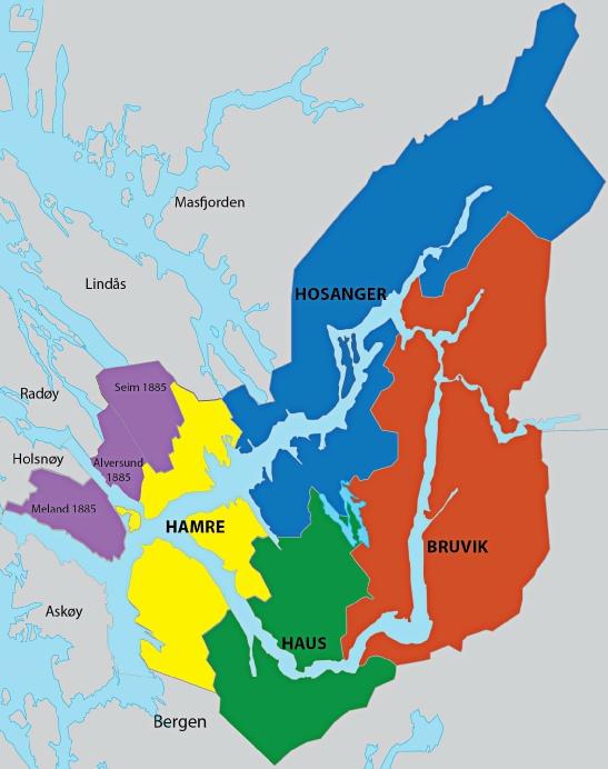 alversund kart Alversund 1885 alversund kart